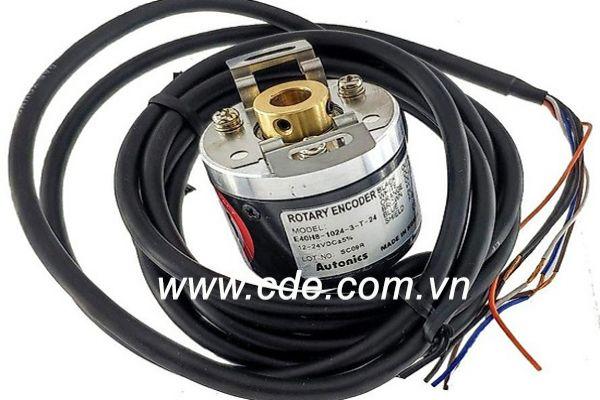 Autonics E40H8-1024-3-T-24