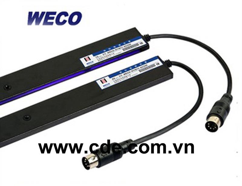 WECO 917B61 AC220