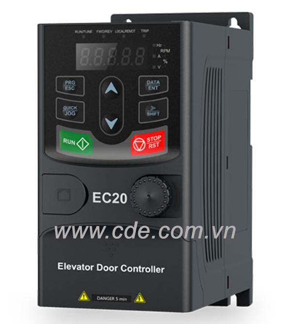 Biến tần cửa EC20