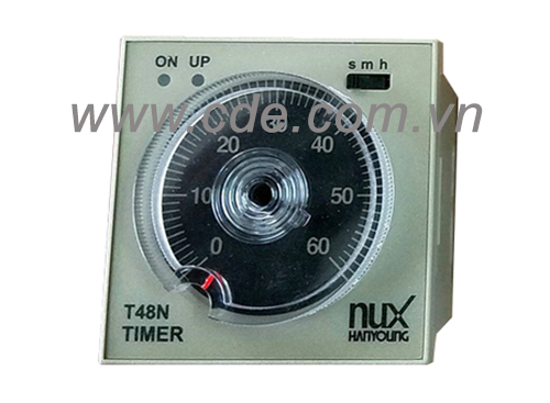 Timer Hanyoung T48N_60A