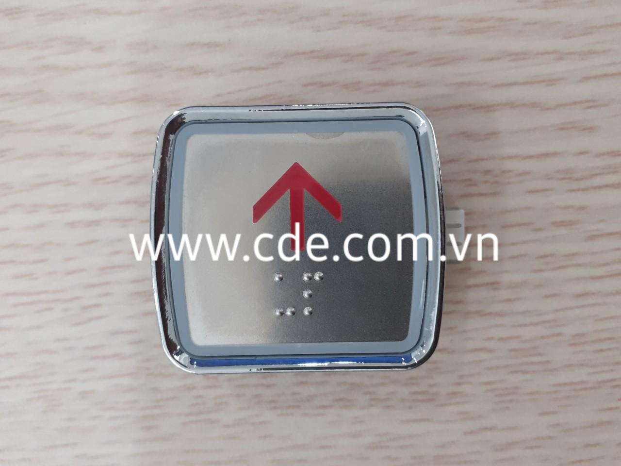 Nút bấm EBM-01 Hàn Quốc