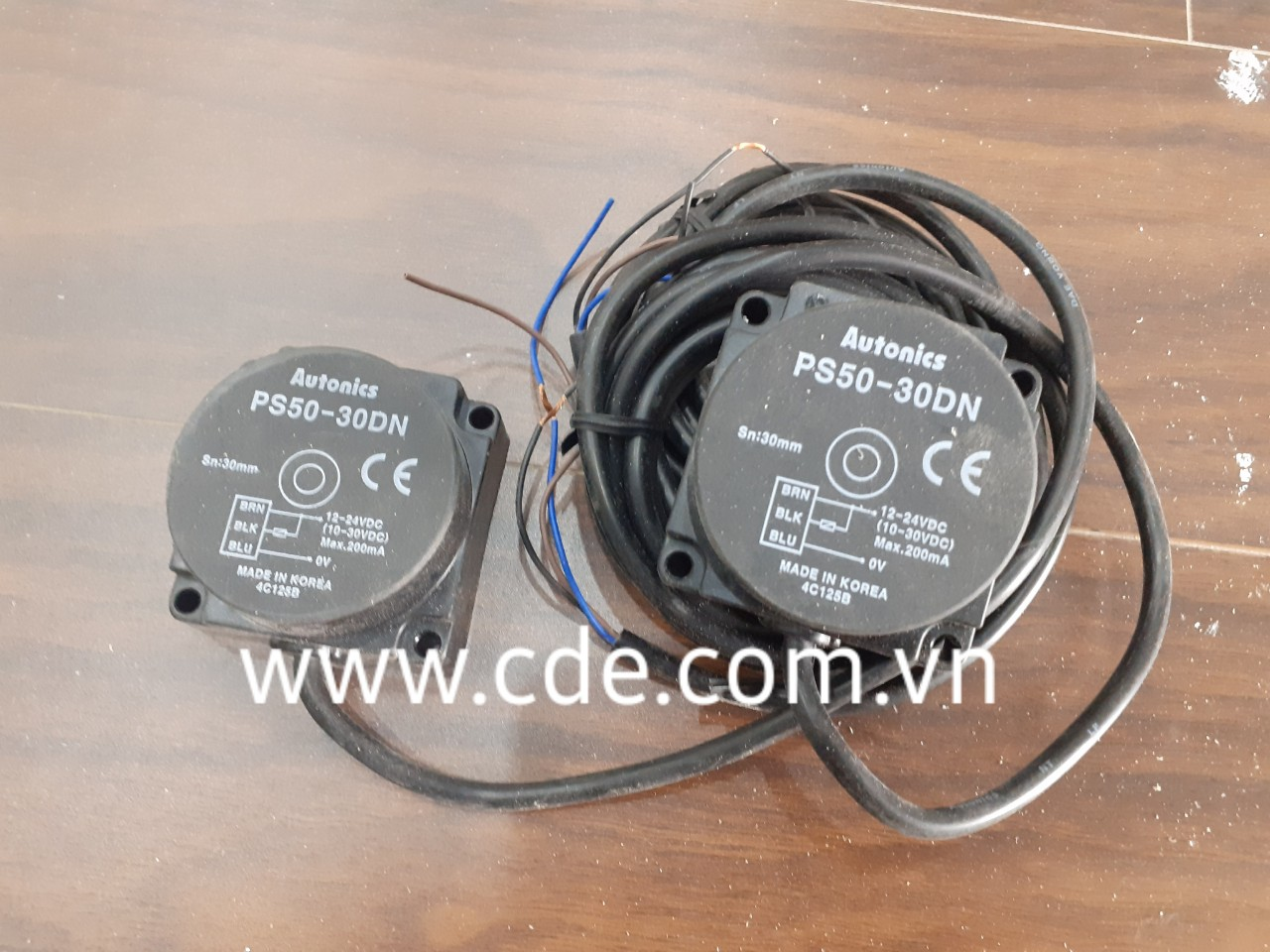Autonics PS50-30DN