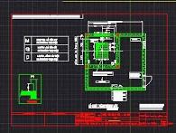 Tư vấn thiết kế xây dựng hố Thang máy