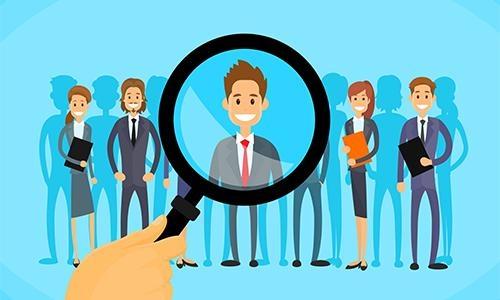Công ty CDE thông báo tuyển dụng nhân sự