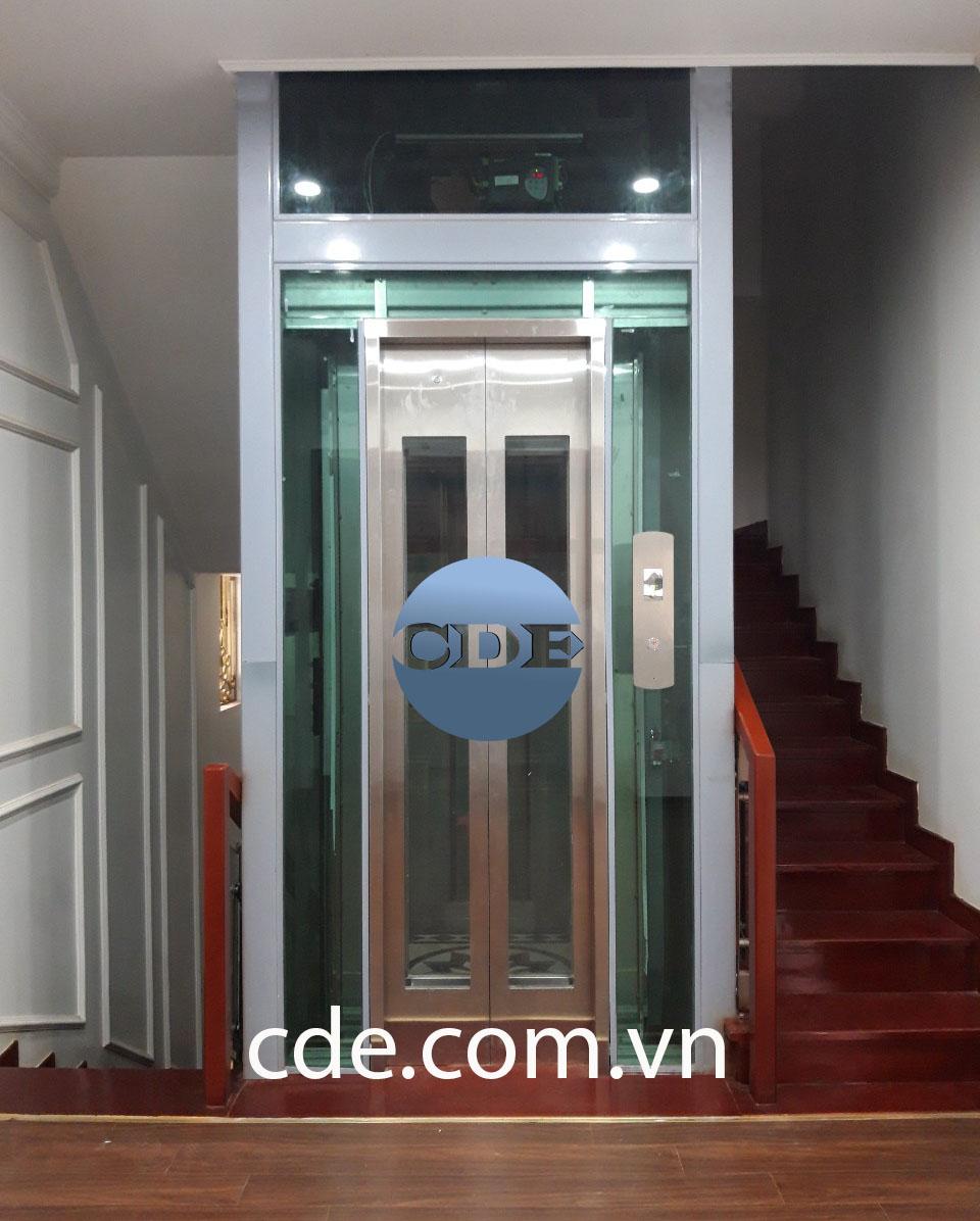 Kiểm định và Quy trình kiểm định thang máy